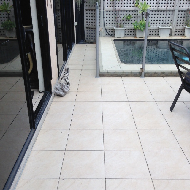 Anti Slip tile treatments